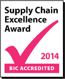 BIC Supply Chain Excellence